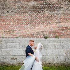 Wedding photographer Dan Alexa (DANALEXA). Photo of 21.03.2018