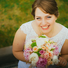 Wedding photographer Stanislav Demin (stasdemin). Photo of 08.08.2015