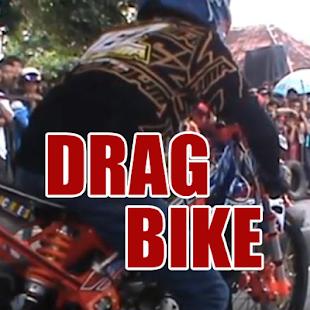 Balap Drag Bike - náhled