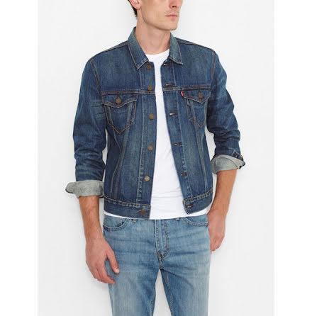Levi's Slim fit trucker jacket Kennedy