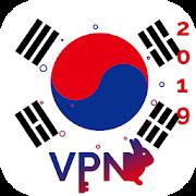 Korea VPN 2019 - Unlimited Free VPN Proxy Master