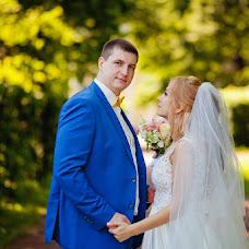 Wedding photographer Elena Cybina (Avialetta). Photo of 26.10.2017