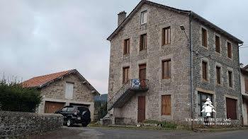 appartement à Mazet-Saint-Voy (43)