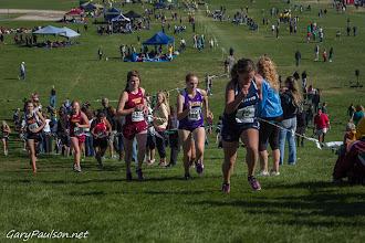 Photo: Girls Varsity - Division 2 44th Annual Richland Cross Country Invitational  Buy Photo: http://photos.garypaulson.net/p411579432/e4626d330