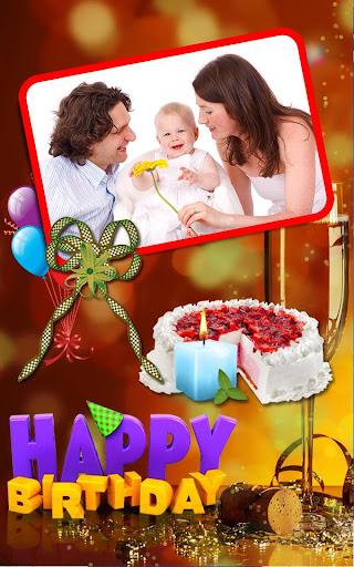 Birthday Greetings Reminder