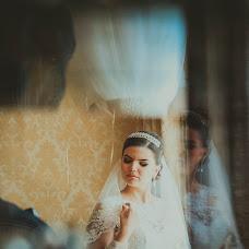Wedding photographer Olesya Bogdeva-Samoylova (Lytseferka). Photo of 02.01.2016