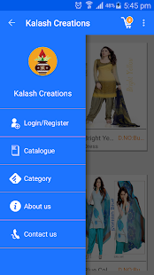 Kalash Creations- screenshot thumbnail