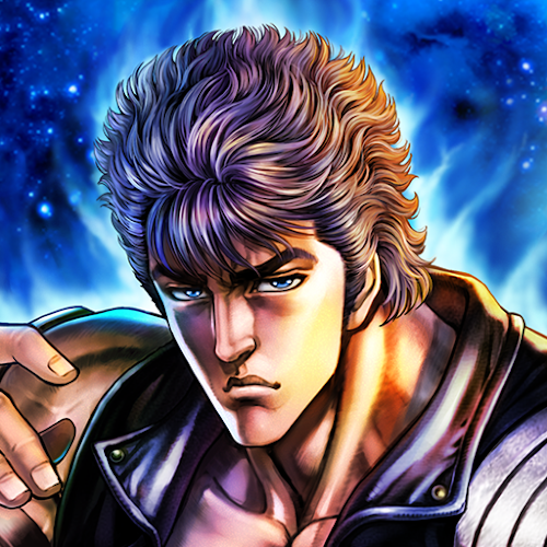 FIST OF THE NORTH STAR 1.0.1