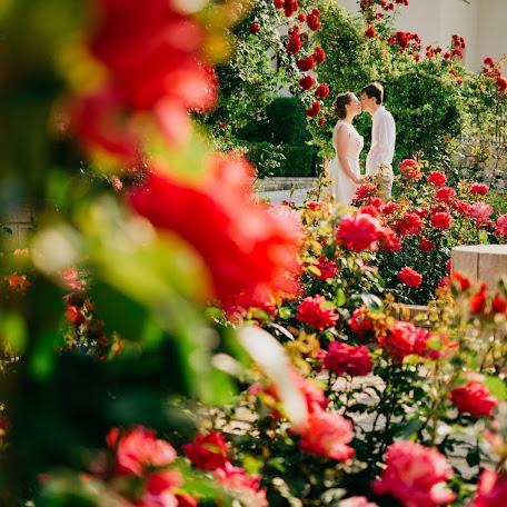 Fotógrafo de bodas Nina Koroleva (NinaKoroleva). Foto del 29.06.2017