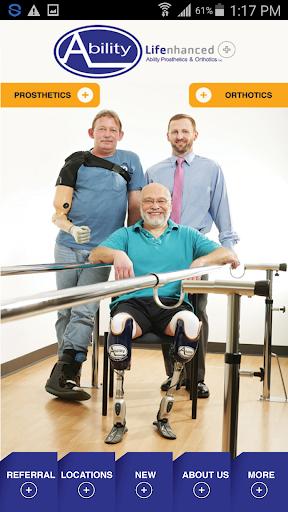 Ability Prosthetics Orthotic