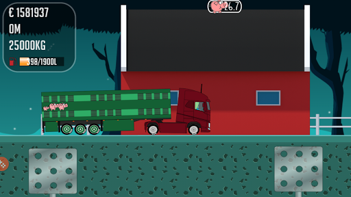 Trucker Joe 0.1.75 screenshots 4