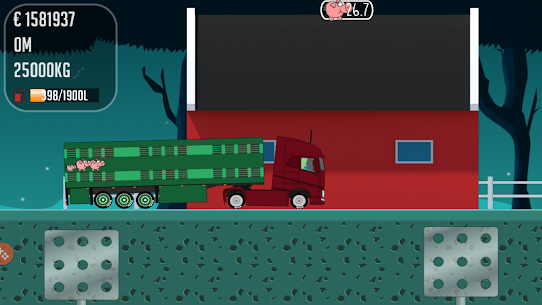 Trucker Joe Mod Apk Download For Android and Iphone 4