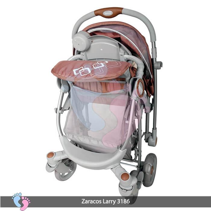 Xe đẩy trẻ em Zaracos Larry 3186 4