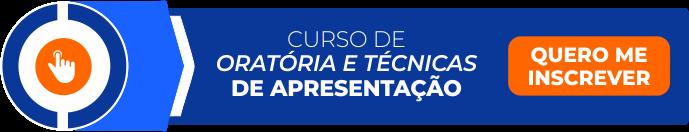 Curso de Oratória e Técnicas de Comunicação