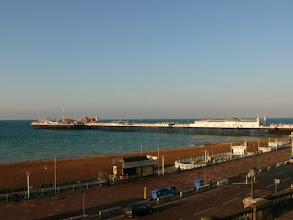 Photo: Brighton Pier in daytime...