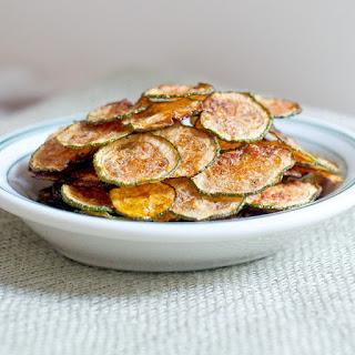 Zucchini Chips.