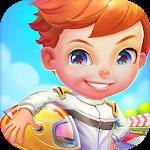Racing Car : Kids Car Games Icon