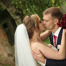 Wedding photographer Anastasiya Korolenko (korolenko). Photo of 11.08.2014