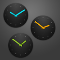 Cyanogen Analog Clock Widgets icon