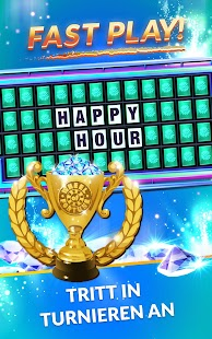Wheel of Fortune Free Play Screenshot
