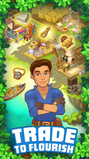 Puzzle Island screenshot 3