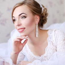 Wedding photographer Anna Voroshnina (AnnaMoriss). Photo of 21.06.2016