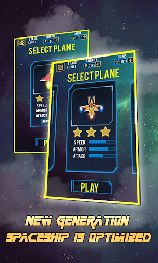 Galaxy Strike Force: Squadron (Galaxy Shooter) 10.1 1