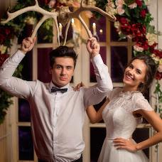 Wedding photographer Oleksandr Shvab (Olexader). Photo of 23.04.2018