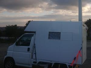 アクティトラックのカスタム事例画像 ばぶさんさんの2020年11月28日15:43の投稿