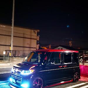 タントカスタム L385Sのカスタム事例画像 さ〜chanさんの2020年11月01日00:58の投稿