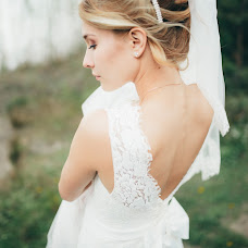 Wedding photographer Misha Shuteev (tdsotm). Photo of 23.06.2016