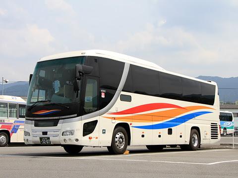 京浜急行バス「エディ号」吉野川系統 3207