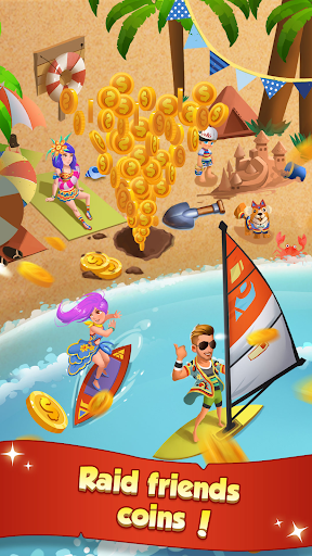 Coin Beach 1.6 screenshots 8