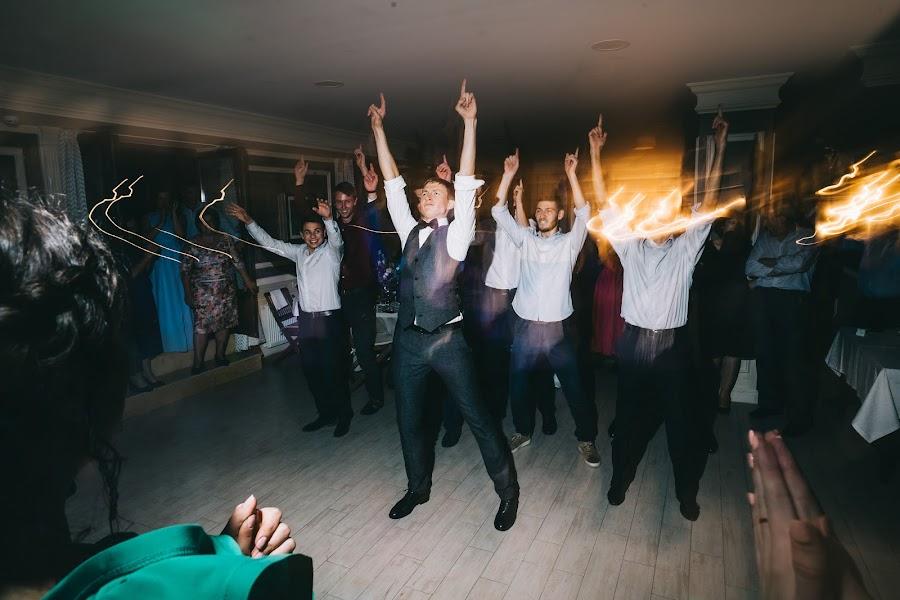 Fotógrafo de bodas Roman Pervak (Pervak). Foto del 10.01.2018