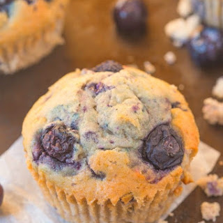 Healthy Blueberry Breakfast Recipes