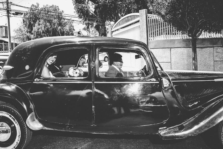 Esküvői fotós Valery Garnica (focusmilebodas2). Készítés ideje: 25.10.2017