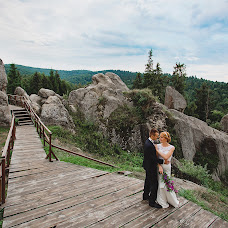Wedding photographer Nadya Vinnikova (VinnikovaN). Photo of 13.08.2015