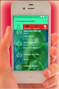 Musica de cumbia - náhled