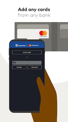 Standard Bank Masterpass 5.3.0 screenshots 2