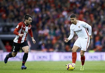 Liga : l'Atheltic Bilbao surpris en déplacement à l'Espanyol