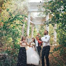 Wedding photographer Pavel Reznik (pavelreznik). Photo of 16.05.2018