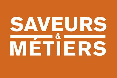 Saveurs & Métiers