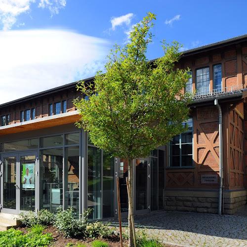 Alte Seminarturnhalle im Schwarzwald