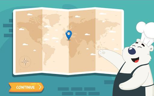 Polar Pizza apktram screenshots 2