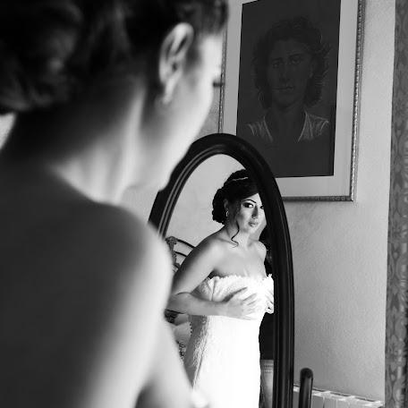 Wedding photographer Maria Amato (MariaAmato). Photo of 19.10.2017