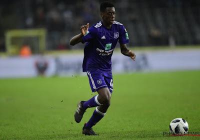"Sambi Lokonga: ""A ce niveau là, on ne va pas faire grand chose contre Genk"""
