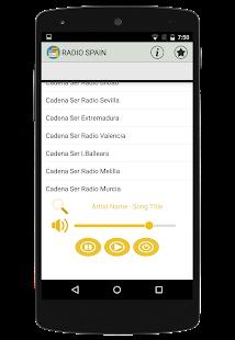 RADIO-SPAIN 3