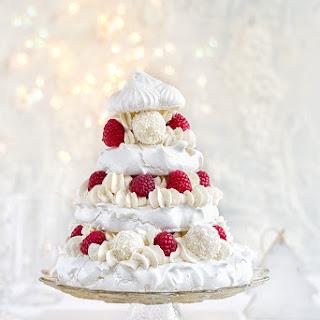 White Christmas Cake Coconut Recipes