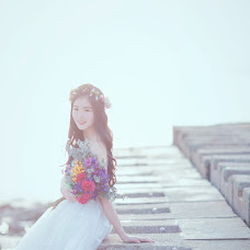 Wedding photographer Quek Ryim (QuekRyim). Photo of 15.11.2016