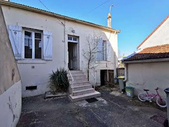 maison à Dijon (21)